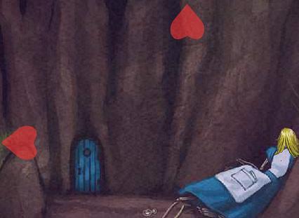 Alice Sırrı