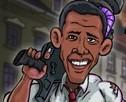 Obama savunmada