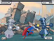 Süperman Dövüş