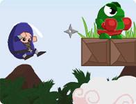 Yıldız Ninja
